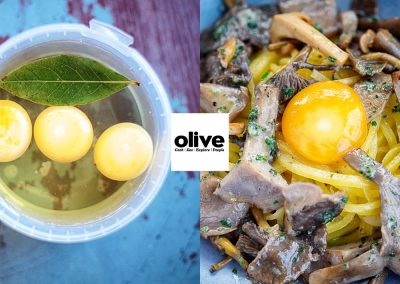 Root for Olive